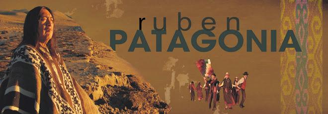 RUBEN PATAGONIA