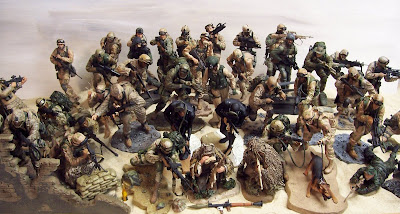 Mcfarlane Toys Military Series 106