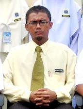 Guru kelas 2008 (MR KAMAL)