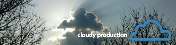 Cloudy Production