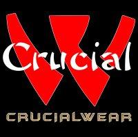 Boutique en ligne de nos amis CRUCIALWEARSHOP, link to online CRUCIALWEARSHOP.