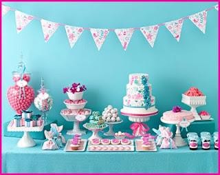 Haar 1ste Verjaardag Roze Hieppp Voor Leukste Feestideeen