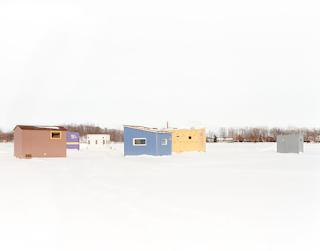 catherine, opie, icehouse, ice house, ice shack, scott peterman