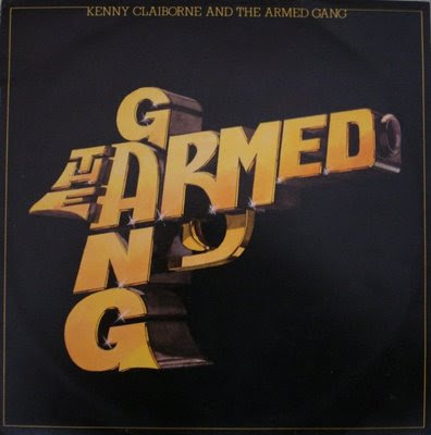 The Armed Gang - The Armed Gang (1983)