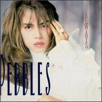 Cover Album of Pebbles - Always (1990)