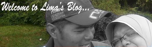 Lima's Blog