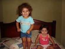 EMILITA Y AMY