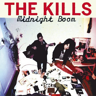 The Kills &#8211; Midnight Boom
