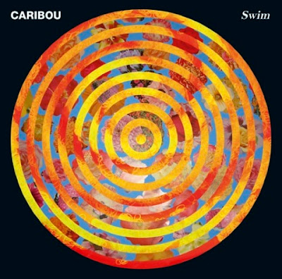 Caribou - Swim