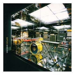 Battles &#8211; Mirrored