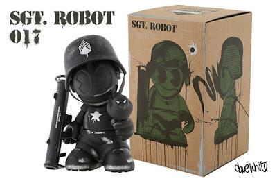 kidrobot mascot 17