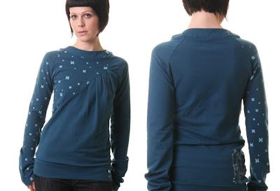 sixxa streetwear sweater