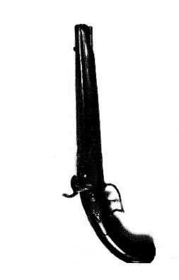 EL REVOLVER DE TUPAC AMARU II