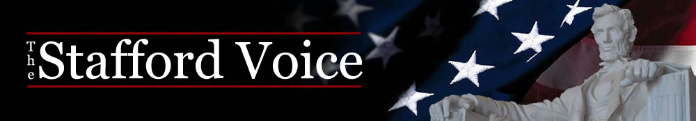 The Stafford Voice - Journal for Conservative Politics, News, Thought and Understanding