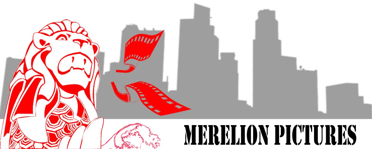 merelion pictures presents...