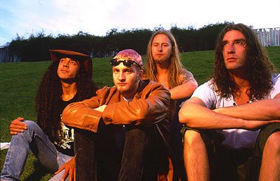 MUSICA ALICE IN CHAINS ONLINE