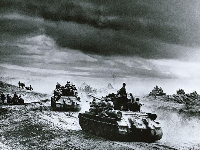 tanques aliados
