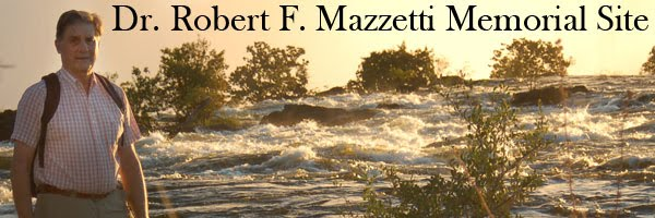 Dr. Robert F. Mazzetti Memorial Site