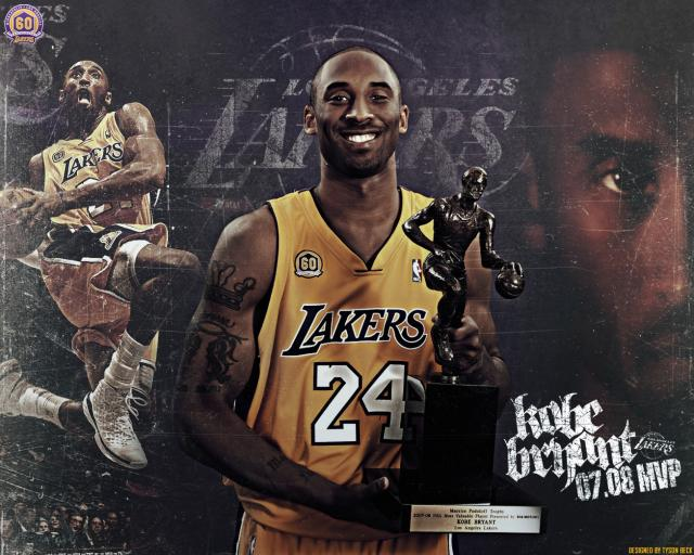 kobe bryant wallpaper mvp. kobe bryant wallpaper
