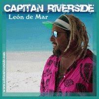 Adrian Capitán Riverside León de Mar