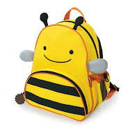 US Ori Skip Hop BackPack