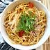 YueYang Hot-Dry Noodles-yue yang re gan mian