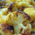 Cauliflower With Cumin And Asafetida