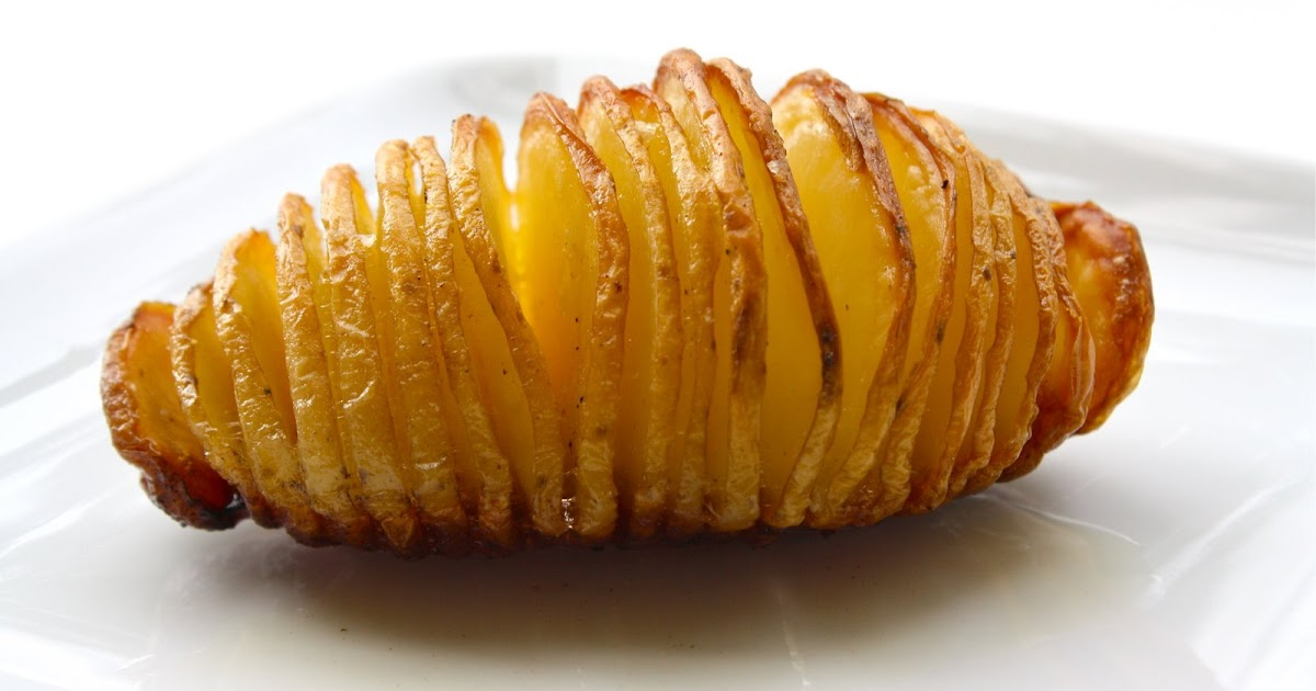 Seasaltwithfood hasselback potatoes ccuart Image collections