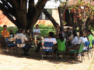 ecosurfi na reunião do gt de juventude do fboms