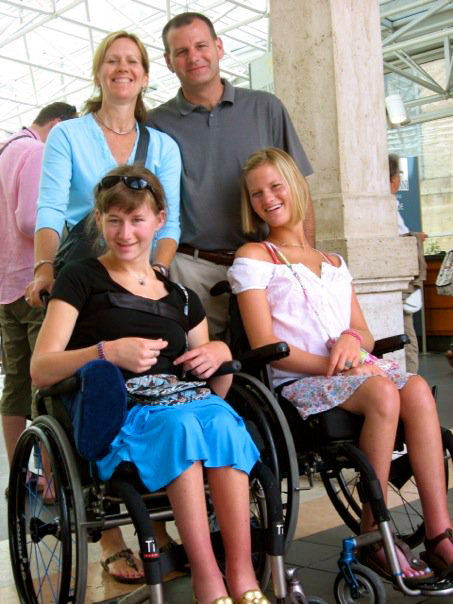 3 Ways to Cure Ataxia