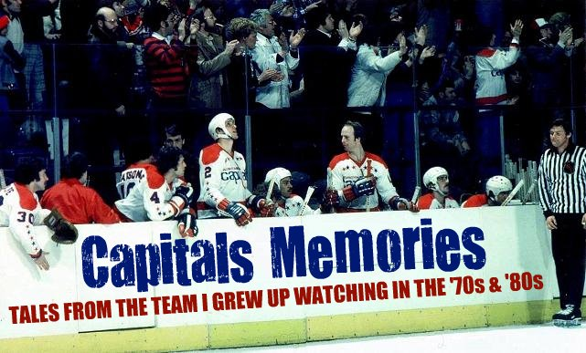 Capitals Memories
