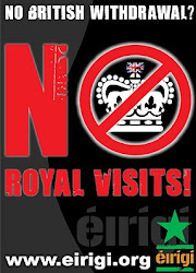 No British Royal Visits!