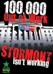 Stormont Isn't Working