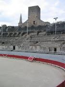 Arenan i Arles