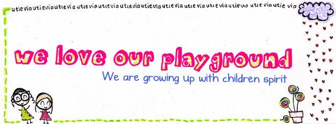 we heart play
