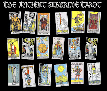 ANCIENT SUBPRIME TAROT