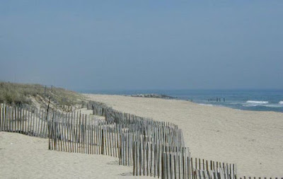 Main Beach in East Hampton