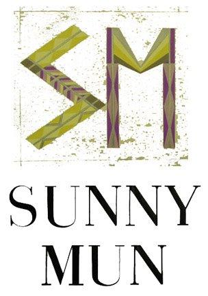 Typography&Stylizationby Sunny Mun, 2008
