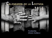 Calendario de la Lectura