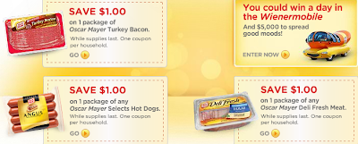 Turkey Bacon Coupon additionally Oscar Mayer Selects Hot Dogs Yes Food together with Oscar Mayer Nutritional Facts in addition 8865 Hot Dogs Bacon Sausage likewise Turkey Bacon Coupon. on oscar mayer select turkey dogs