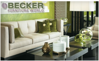65% Off Becker Furniture World, 55% Off Glamour Shots, $50% Off Mchughu0027s  Public House, Midway Bowl And More