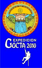 Expedición Gocta 2010