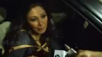 Comment les 2 chanteuses ont-elle réagi après le prime suite à l'affaire de l'imitation d'Elissa?