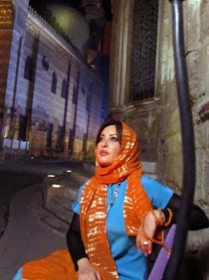 Latifa voilée pendant le Ramadan?