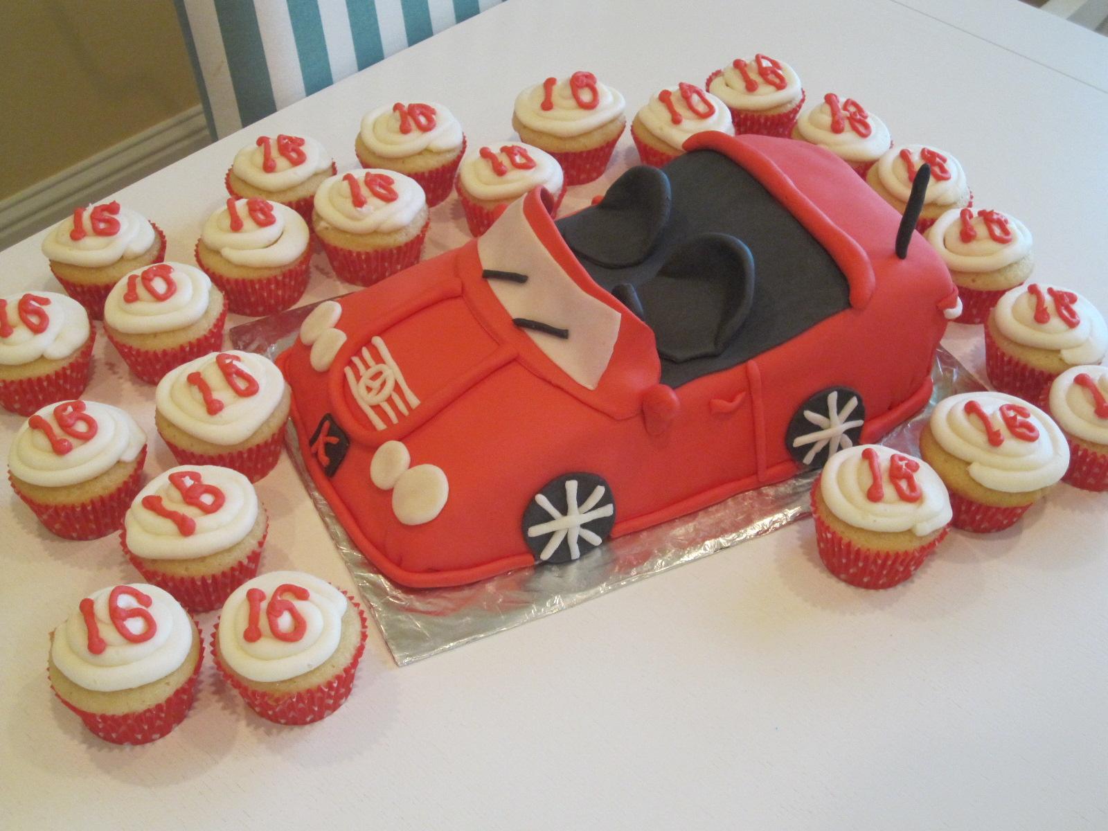 Cake It Pretty Happy Sweet Sixteen Kristin