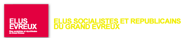 Elus socialistes et republicains du Grand Evreux