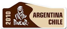 Página Oficial del Dakar