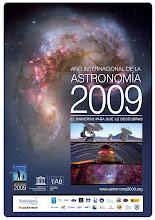2009: Año Internacional de la Astronomía.