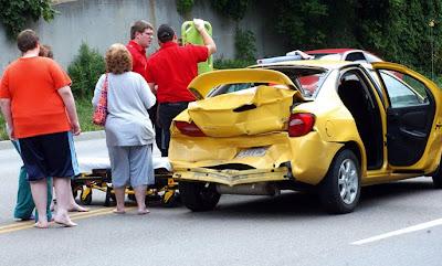 Verzekering auto-ongeval