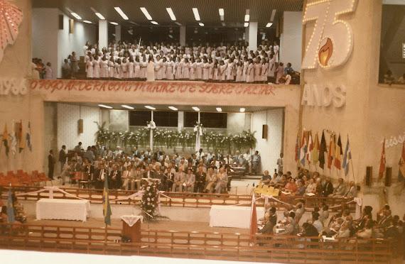 Jubileu de Diamante das Assembleias de Deus no Brasil